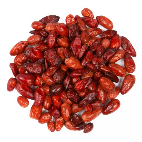 Pequin Chile Peppers