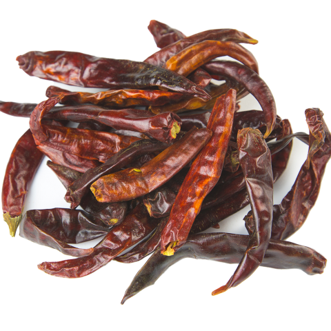 Whole Thai Chili