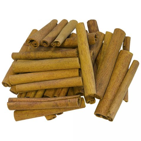 Whole Korintje Cinnamon