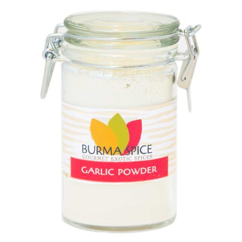 Gourmet Garlic Powder | Burma Spice