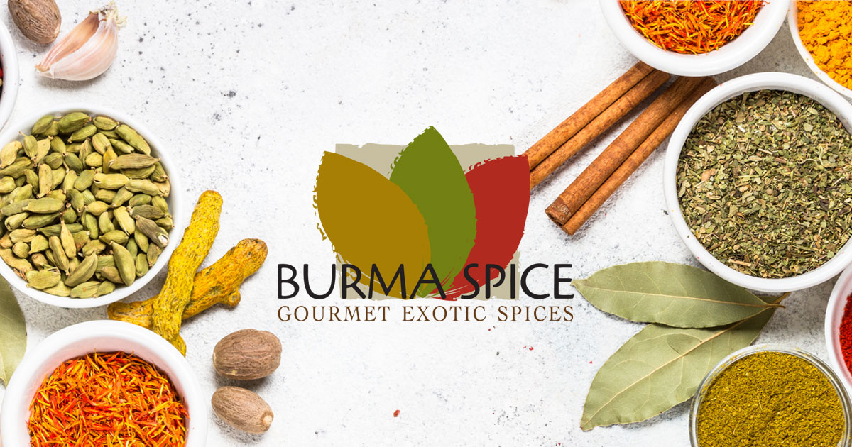 The Burma Effect: The Search for Gourmet Spices